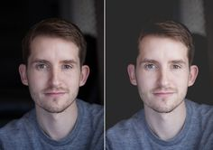 #Photography Tutorial: How To Achieve That Crushed Black Film Look in Photoshop and Lightroom