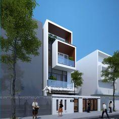Miễn phí tư vấn thiết kế nhà phố đẹp, nhà lô, nhà ống hiện đại