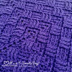 Transcendent Crochet a Solid Granny Square Ideas. Inconceivable Crochet a Solid Granny Square Ideas. Crochet Blocks, Granny Square Crochet Pattern, Crochet Squares, Crochet Blanket Patterns, Granny Squares, Crochet Motif, Crochet Designs, Crochet Doilies, Crochet Yarn