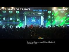 Armin van Buuren's A State Of Trance Official Podcast Episode 215 - YouTube