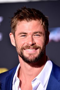Chris Hemsworth Photostream