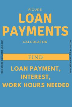 The Balloon Loan Payment Calculator On This Page Will Instantly