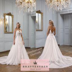 Atemberaubend Kollektion 2021 bei uns jetzt erhältlich Rock, Wedding Dresses, Fashion, Bride Dresses, Moda, Bridal Wedding Dresses, Fashion Styles, Skirt, Weeding Dresses