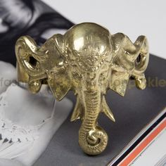 Elephant Cuff Gold ❤ liked on Polyvore featuring jewelry, bracelets, gold jewellery, elephant jewelry, gold jewelry, gold cuff jewelry and elephant jewellery
