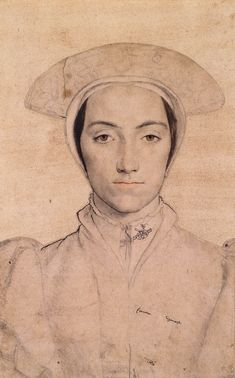 Hans Holbein the Younger, c 1540