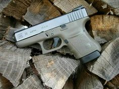 3-24-15. Glock glock. What else is there to say.