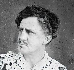 *JUNIUS BOOTH (John Wilkes Booth Father):  British  + and had moved to the U.. in 1821. In addition to the farm at Bel Air (where the Booth family had slaves), the family also owned a home on North Exeter St. in Baltimore where the colder months of the yr were spend. Junius was one of the most famous actors on the American stage although he was an eccentric personality...