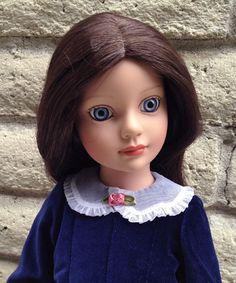 Rare New Robert Tonner JC Penney Doll Friend of Magic Attic #Dolls