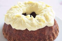 Carrot Cake – Recipes – Bite