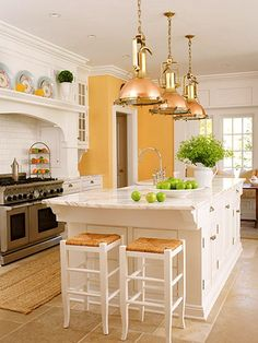 Well Designed Kitchens - Home Bunch - An Interior Design & Luxury Homes Blog