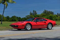 In 1975 Ferrari introduced the 308 GTB, it was a direct drop in replacement for the 2-seater Dino 246 GT and it was also the first mid-engine V8 Ferrari – a trend continued right through to the modern day with the current 458 Italia. The Ferrari 308 GTB Quattrovalvole was introduced at the 1982 Paris...