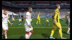 FIFA 16 Karriere Modus 1 FC Köln | Ligaaaaaaaaaaaaaaaaaaaaaa | German | ...