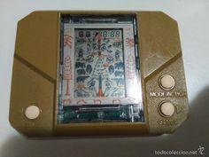 MAQUINITA OSO DE EPOCH 1982 NO GAME WATCH MADE IN JAPAN - Foto 1