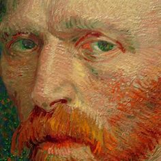 """""""Painting is a faith, and it imposes the duty to disregard public opinion."""" ― Vincent van Gogh, painter, 1853 - 1890, Dutch ( self portrait)"""