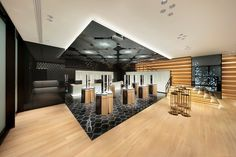 SHISEIDO THE STORE - Picture gallery