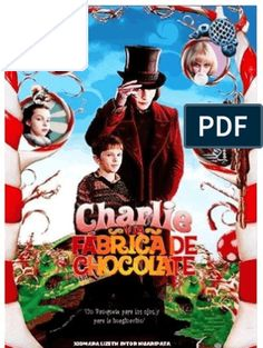 Willy Wonka and the Chocolate Factory - Willy Wonka și