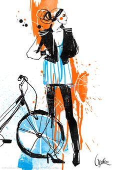 anna ulyashina art | Follow Anna Ulyashina - illustrator Following Anna Ulyashina ...