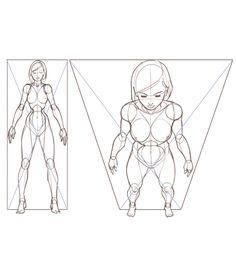 http://www.figuredrawingonline.com/Figure_Drawing_Online_Free_Stuff_Work_In_Progress_001.html … figure drawing providing you with a good starting point … #figuredrawingclasses