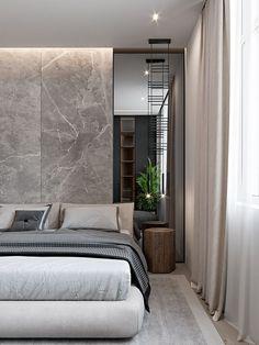 50 sample image modern bedroom design ideas look luxury 30 - Home Style Luxury Bedroom Design, Master Bedroom Design, Interior Design Living Room, Living Room Designs, Bedroom Goals, Bedroom Sets, Home Decor Bedroom, Gray Bedroom, Contemporary Bedroom