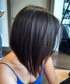Famous Inverted Bob Hairstyles for Women