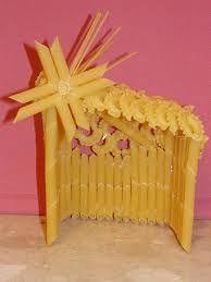 Risultati immagini per pisanki makaronowe Christmas Pasta, Christmas Nativity, Christmas Crafts For Kids, Diy Christmas Ornaments, Xmas Crafts, Crafts To Do, Handmade Christmas, Christmas Decorations, Diy Crafts