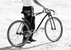 pilen concept bicycle by eric therner