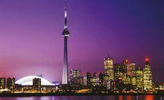 EF International Language Centres 場所: Toronto, ON