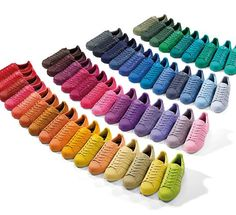 COLOR Addidas