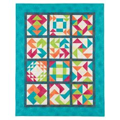 Now youre ready to finish the Angle Play Quilt. Included are the instructions and die list needed to finish the Angle Play Quilt.Die and Fabric Cutter Compatibility Chart Find Fabric Dies for Your Pattern Big Block Quilts, Modern Quilt Blocks, Small Quilts, Sampler Quilts, Scrappy Quilts, Boy Quilts, Quilt Patterns Free, Pattern Blocks, Block Patterns