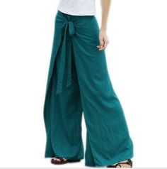 Google Image Result for http://img.alibaba.com/wsphoto/v0/460963419_1/fashion-women-s-wide-leg-pant-long-trousers-dress-skirt-ladies-hot-pants-free-size-in.jpg