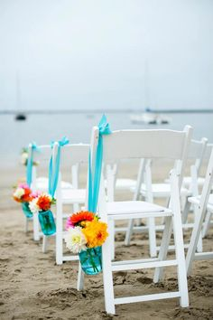 Gorgeous colors for a gorgeous couple here at Sam's Chowder House in Half Moon Bay.