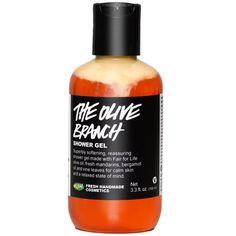 The Olive Branch Shower Gel Shower Gel image