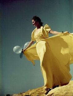 1938 Vogue.
