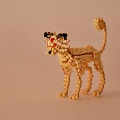 Hey guys! Currently I'm making my own book for beaded animals! Sadly I can't sell books for Pokémon etc. D: But I guess animals are fine too... Also I'll be selling beaded animals on DaWanda. Now t...