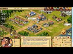 Call Of Roma - gameplay 1 - Call of Roma is a Browser Based, Free to Play, PVP (player versus player) Real Time Strategy (RTS), City builder MMO Game, set in the times of the Roman Empire