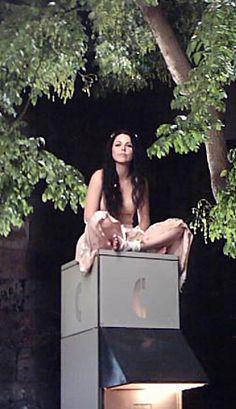 Amy Lynn Lee Hartzler  - Evanescence 168 by gamerakel, via Flickr