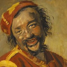 Franz Hals homme rieur au pot 1628-1630 _____ #FranzHals était avec #rembrandt le plus grand artiste des #PaysBas à son époque. Époque de guerre avec la #Flandre voisine catholique et sous influence #espagnol. Un art très #politique avec de nombreux enjeux. Sa peinture est encore plus libre que celle de Rembrandt traits rapides vibrants ... Il va beaucoup inspiré #fragonard (18ème). _____ #peinture #artancien #art #ancientart #painting #mussee #museum #gallery #artgallery #artiste #artist…