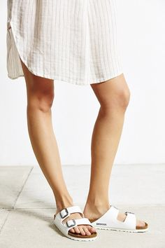 Birkenstock Arizona Mono Sandal - $100.00