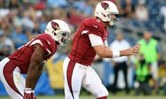 Cardinals Carson Palmer still in concussion protocol, but 'feeling great' = This Arizona Cardinals were forced to play this past Thursday without starting quarterback Carson Palmer as he dealt with a concussion from the week before. The Cardinals, who won the game over the San Francisco 49ers.....
