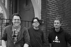 They Might Be Giants by KDHX, via Flickr