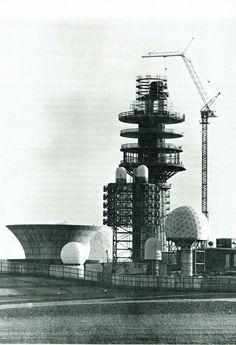Hof radarstation