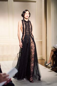 MARCHESA Fall 2015 Collection,  ZsaZsa Bellagio – Like No Other: Magnificent Marchesa