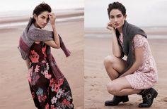 Cover Story | Lily Aldridge's Shoot | Magazine | NET-A-PORTER.COM