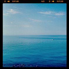Basta allungare la mano.  #selinunte #sea #igerspalermo #igerssicilia #igersitalia
