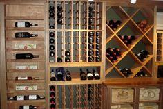 Residential Wine Cellars | Vintage Makers | Venetian Wine Cellar