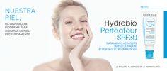 Hydrabio Perfecteur SPF30