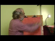 ▶ Pastel Painting for Beginners : Sketching Guidelines for Pastel Painting - part 2 YouTube