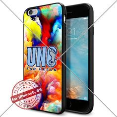 WADE CASE University of North Carolina Logo NCAA Cool Apple iPhone6 6S Case #1387 Black Smartphone Case Cover Collector TPU Rubber [Colorful] WADE CASE http://www.amazon.com/dp/B017J7NTFY/ref=cm_sw_r_pi_dp_vbltwb1WTPBNQ