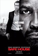 I love Denzel! Want to see this