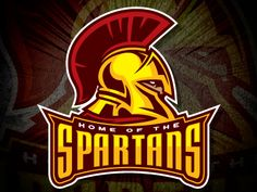 Spartans GRRRR by Tycoon Creative